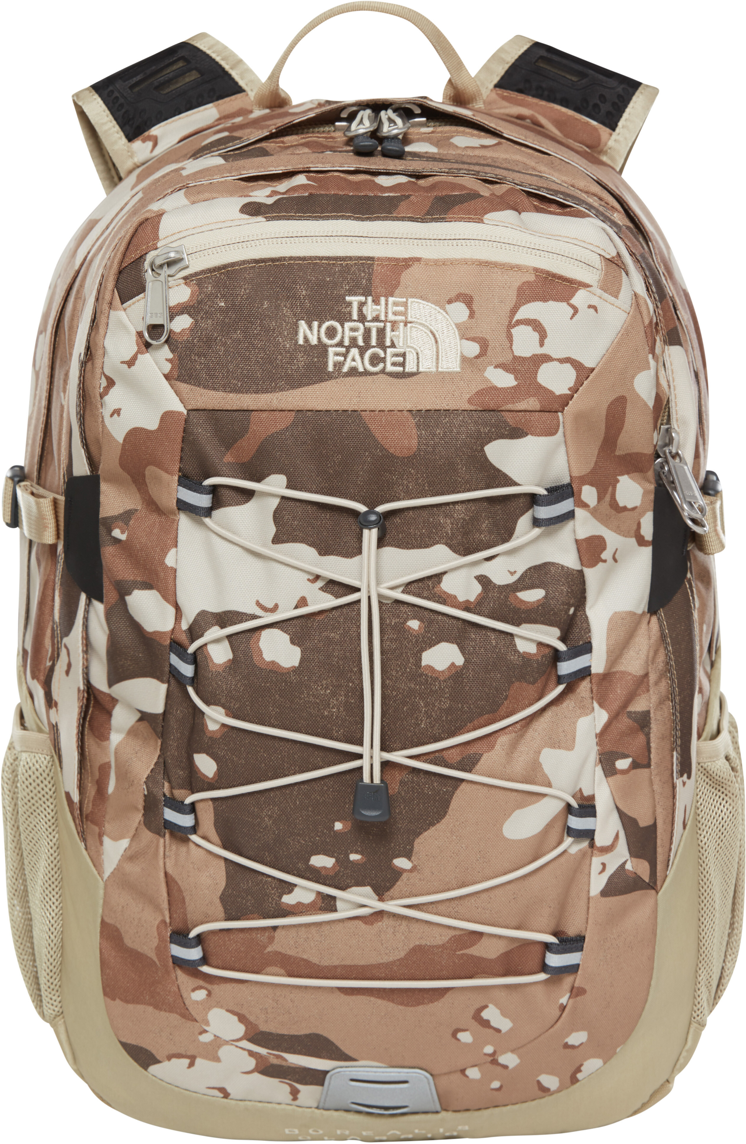 cca576211f The North Face Borealis Classic Backpack 29l, moab khaki woodchip camo  desert print/twill